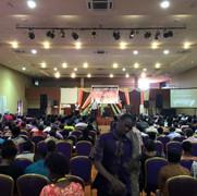 Equipping Leaders In Uganda