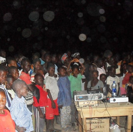 Monthly Outreaches