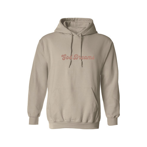 God Dream Hoodies