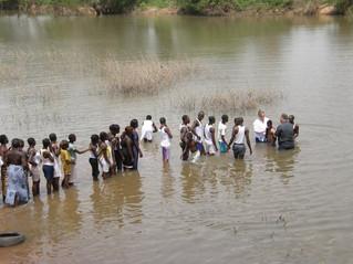 Making Disciples