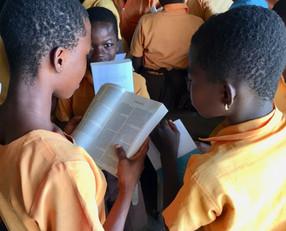 Bible Outreach