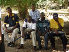 Listening Group Leaders