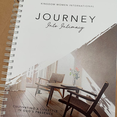 KWI Journey Into Intimacy