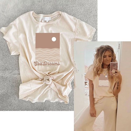 God Dreams T-Shirt