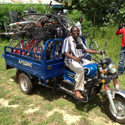 Providing Transportation