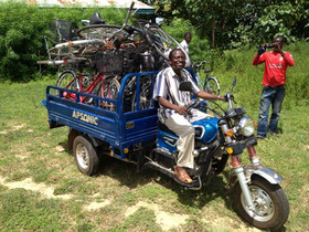 Transportation For Zonal Leaders