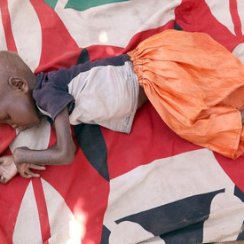Children In Desperate Need