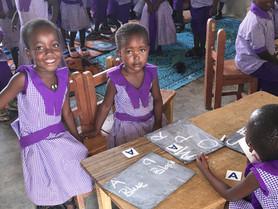 The Joy Of Education