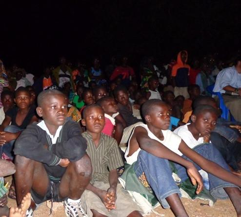 Children Love The Jesus Film