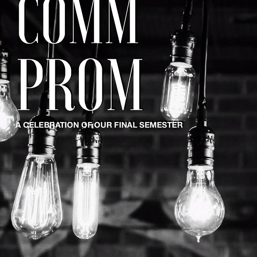 Comm Prom