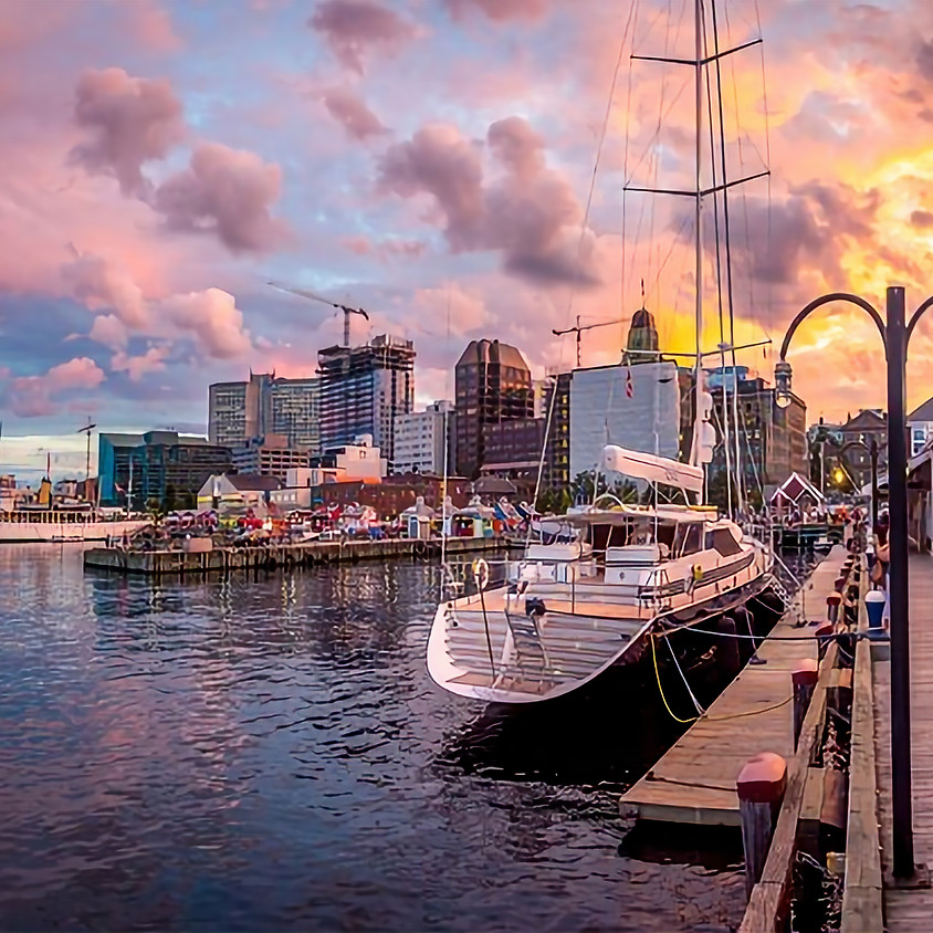 Summer 19 Boat Cruise