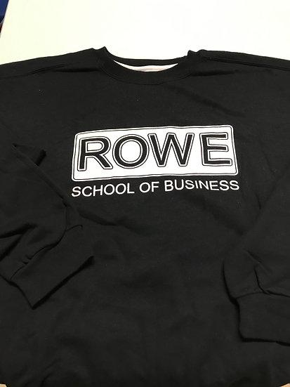 vintage Rowe pullover
