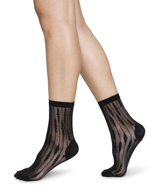 Sustainable Hosiery Swedish Stockings Josefin Drop Socks Australia