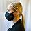 Sustainable Hosiery Swedish Stockings Recycled Face Mask Australia NZ