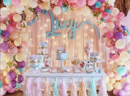 Balloon Arches your guests will love!