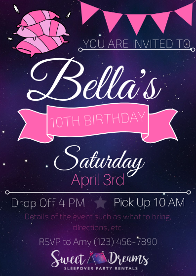 Copy of Invitations