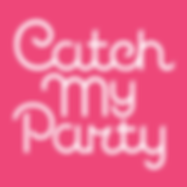 CatchMyParty-Stacked-Logo-White-Large.pn