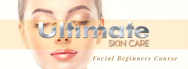 Ultimate-SkinCare-Facial-Beginners-Cours
