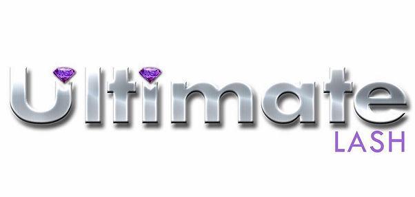 ultimate lash logo