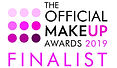 Finalist Official Makeup Awards 2019