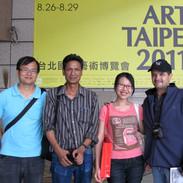 Taipei Expo Taiwan