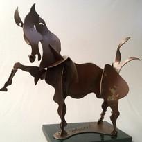 Wei Dinasty Horse