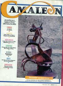 Magazzine Camaleon