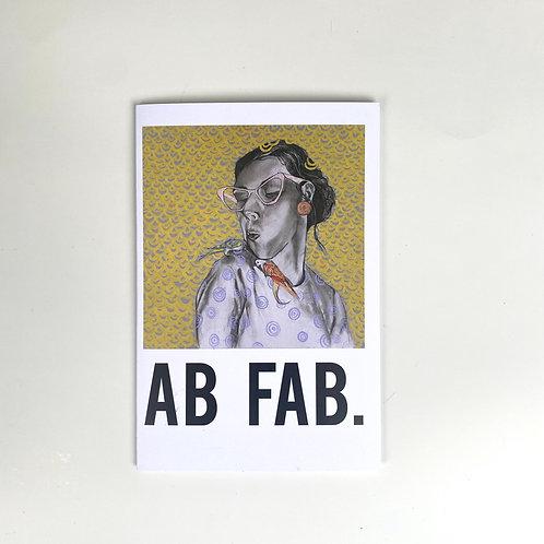 AB FAB Card