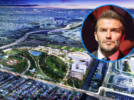 Miami election: Voters approve Beckham's MLS stadium, convention center hotel