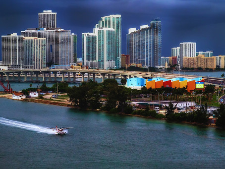 Miami condo market favored buyers in May 2018