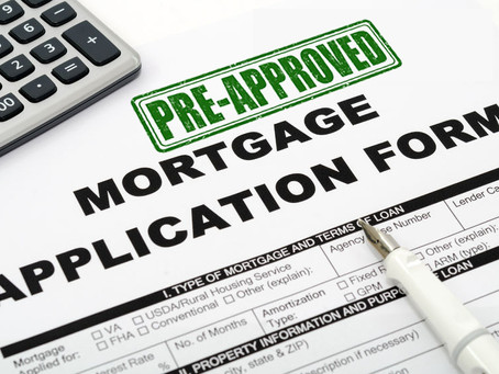 Buyers' mortgage preapprovals mean a lot less than you think