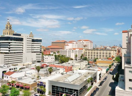 Here's how much you need to earn to afford Coral Gables