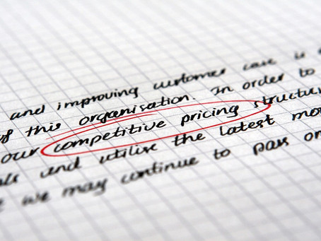Overpricing: How Aiming Too High Can Cost You