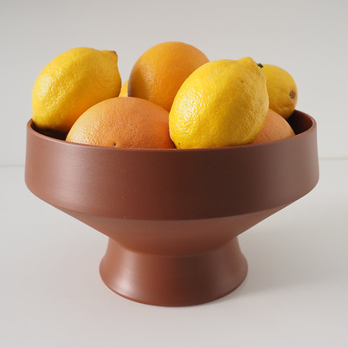 coupe-compotier-terracotta-terrecuite-ceramique-nordal-terracotta-agrumes
