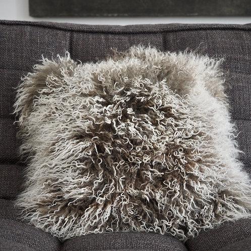 coussin-agneau-du-tibet-naturel-carré-gris-inox-blanc