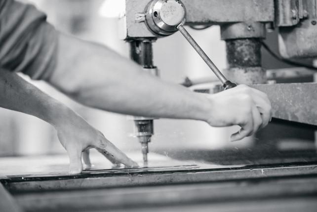 Miroir MNuances Slow design étape 4