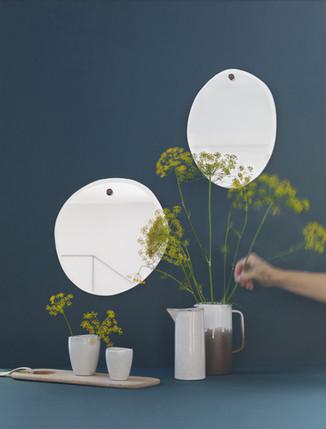 Miroir MIR05-04 MNuance Slow Design