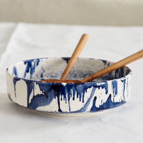 bol-ø20-hammamet-homata-céramique-faitmain-bleu-encre-saladier