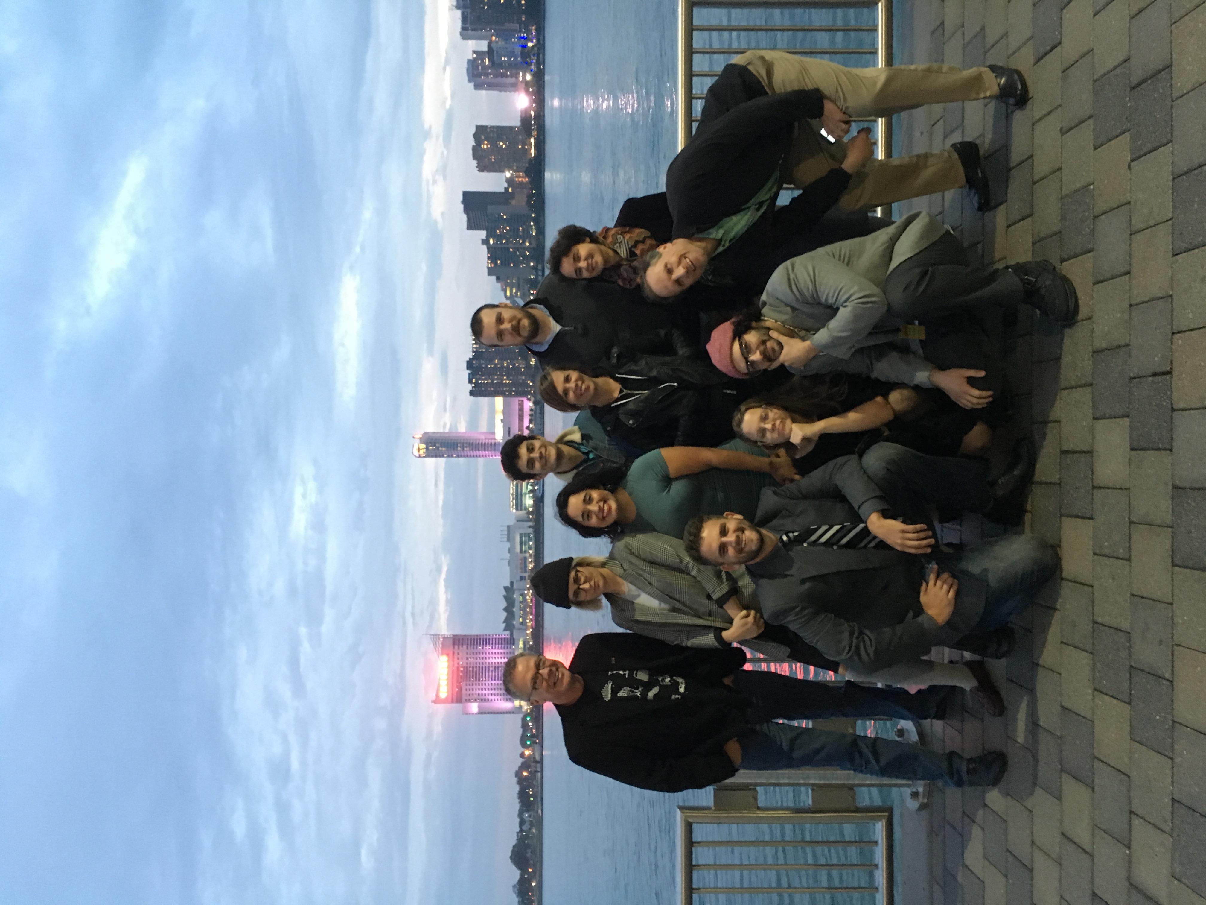Detroit group