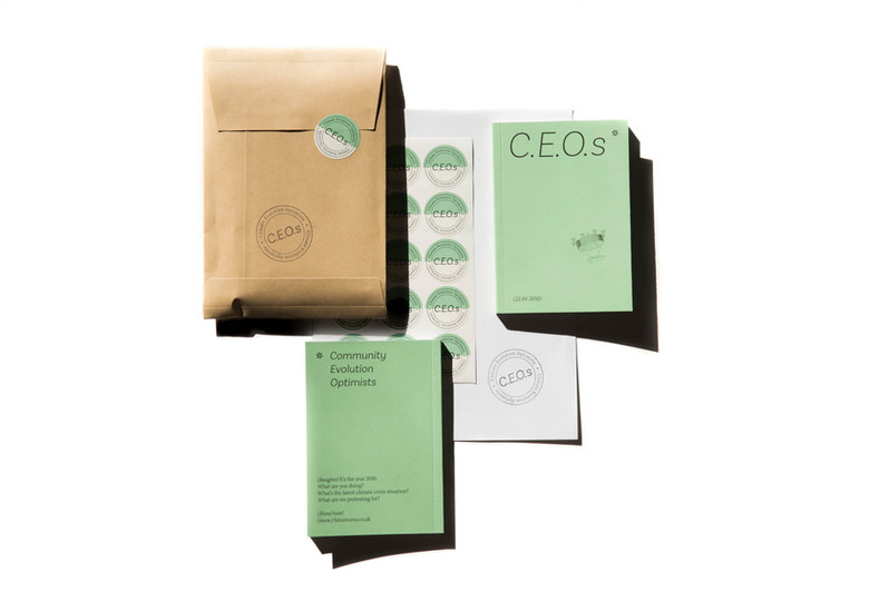 Future CEOs packaging
