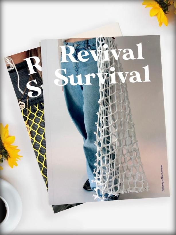 Revival Survival Magazines