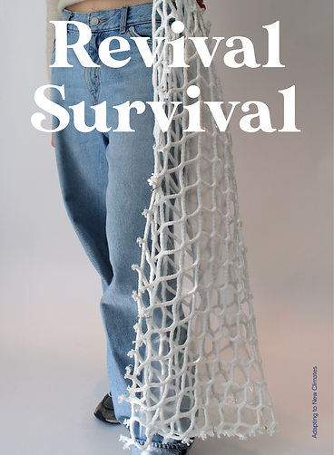 Revival Survival Cover 1
