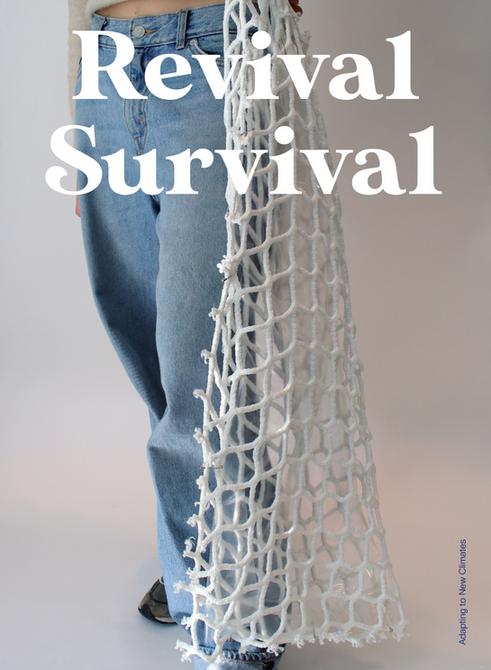 Revival Survival Cover