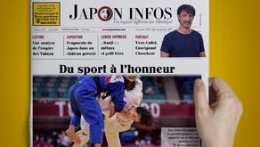 Japon Info – Les nouvelles disciplines Olympiques