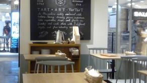 TarTart, le café cocooning de Kichijoji