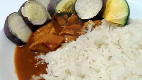 [Tuto] Recette du Curry d'automne