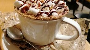 5 cafés à tester cet hiver sur Tokyo