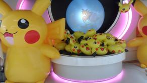 Le Pokemon Center (Sunshine-Ikebukuro)