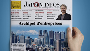 Japon Info – Délocalisation : quand la campagne a le vent en poupe !