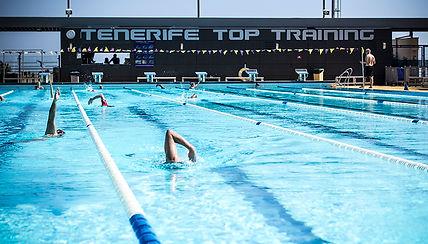 Schwimmferien